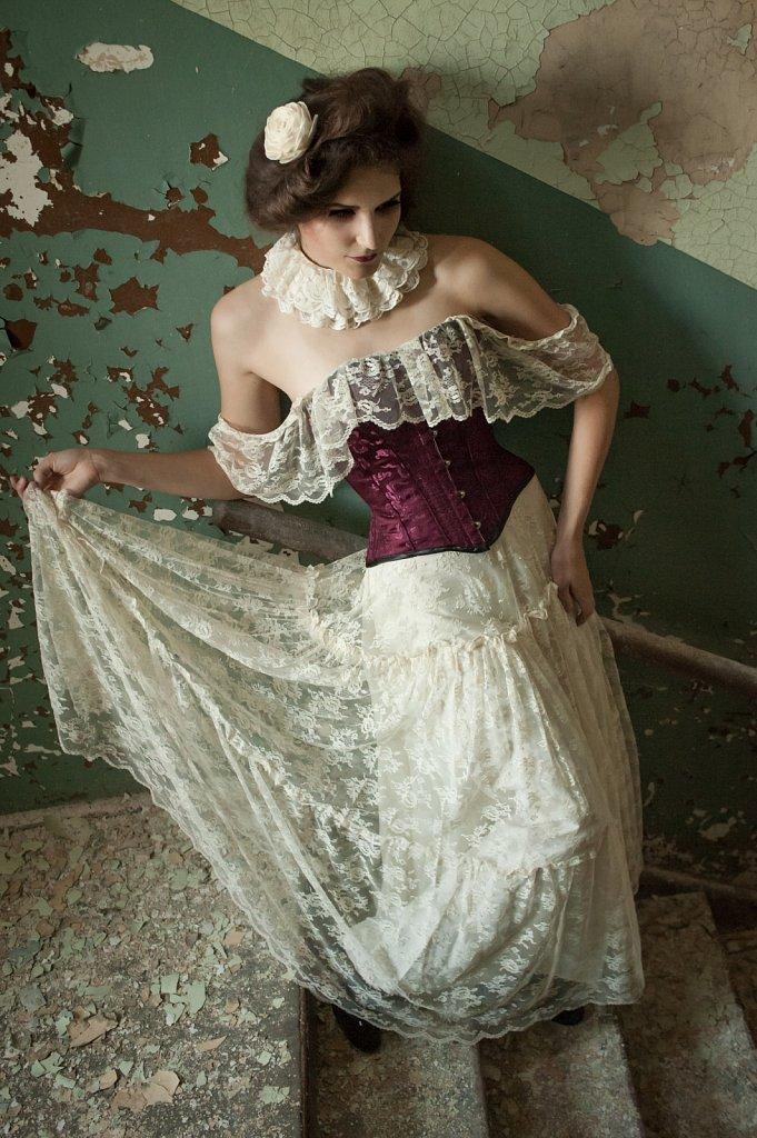 Model - Natalie