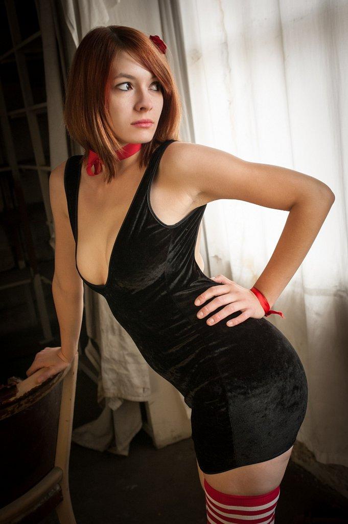 Model - Lyndsay