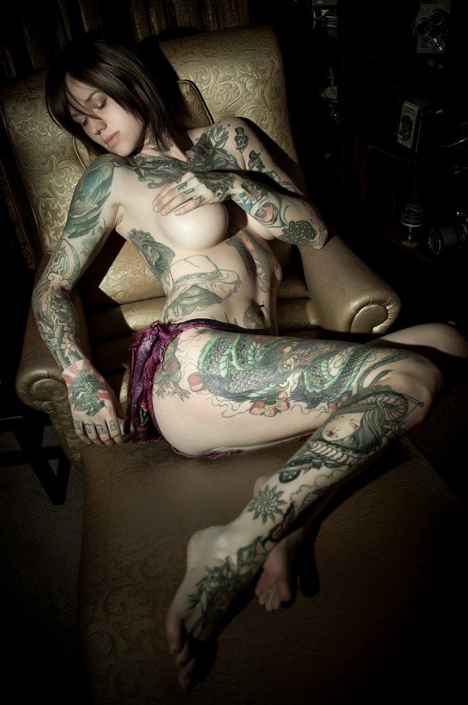 Model - Jessica
